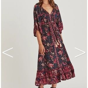 Opinions! Is the Ilona maxi dress worth the $$?